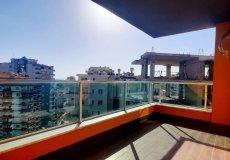 Меблированная квартира в Алании, район Махмутлар - 13