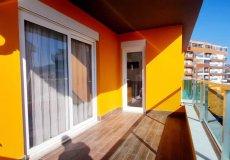 Меблированная квартира в Алании, район Махмутлар - 14