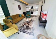 Квартира в новом комплексе в Алании, Махмутлар - 18