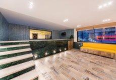Квартира в новом комплексе в Алании, Махмутлар - 14