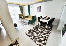 Квартира в новом комплексе в Алании, Махмутлар - 16