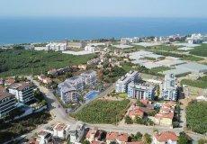 Новый проект в Алании, район Каргыджак - 2