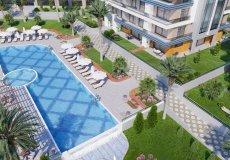 Новый проект в Алании, район Каргыджак - 23