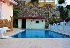 Шикарная вилла в Алании с собственным бассейном, Каргыджак - 13
