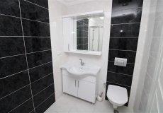 Продажа квартиры 3+1, 135 м2, до моря 250 м в районе Махмутлар, Аланья, Турция № 4070 – фото 23