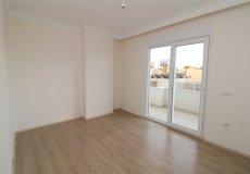 Продажа квартиры 3+1, 135 м2, до моря 250 м в районе Махмутлар, Аланья, Турция № 4070 – фото 18
