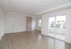 Продажа квартиры 3+1, 135 м2, до моря 250 м в районе Махмутлар, Аланья, Турция № 4070 – фото 19