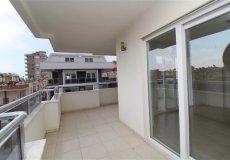Продажа квартиры 3+1, 135 м2, до моря 250 м в районе Махмутлар, Аланья, Турция № 4070 – фото 24