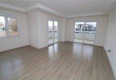 Продажа квартиры 3+1, 135 м2, до моря 250 м в районе Махмутлар, Аланья, Турция № 4070 – фото 13