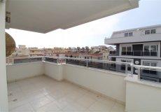 Продажа квартиры 3+1, 135 м2, до моря 250 м в районе Махмутлар, Аланья, Турция № 4070 – фото 26
