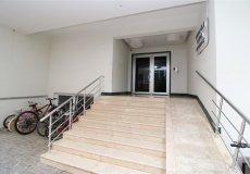 Продажа квартиры 3+1, 135 м2, до моря 250 м в районе Махмутлар, Аланья, Турция № 4070 – фото 7