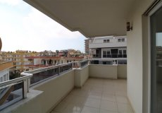 Продажа квартиры 3+1, 135 м2, до моря 250 м в районе Махмутлар, Аланья, Турция № 4070 – фото 25