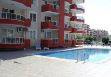 Просторная квартира в Алании, район Махмутлар - 6