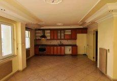 Просторная квартира в Алании, район Махмутлар - 19