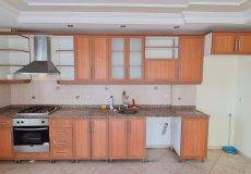 Просторная квартира в Алании, район Махмутлар - 17