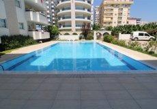 Продажа квартиры 3+1, 135 м2, до моря 250 м в районе Махмутлар, Аланья, Турция № 4070 – фото 1