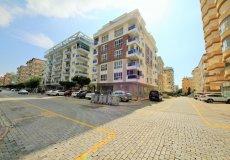 Аренда квартиры 1+1, 79 м2, до моря 350 м в районе Махмутлар, Аланья, Турция № 4107 – фото 2