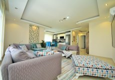 Аренда квартиры 1+1, 79 м2, до моря 350 м в районе Махмутлар, Аланья, Турция № 4107 – фото 12