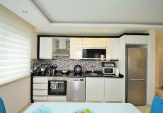 Аренда квартиры 1+1, 79 м2, до моря 350 м в районе Махмутлар, Аланья, Турция № 4107 – фото 10