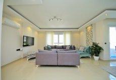 Аренда квартиры 1+1, 79 м2, до моря 350 м в районе Махмутлар, Аланья, Турция № 4107 – фото 8