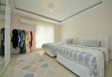 Аренда квартиры 1+1, 79 м2, до моря 350 м в районе Махмутлар, Аланья, Турция № 4107 – фото 13