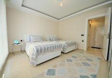 Аренда квартиры 1+1, 79 м2, до моря 350 м в районе Махмутлар, Аланья, Турция № 4107 – фото 14