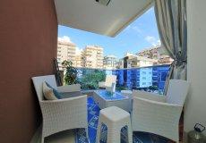 Аренда квартиры 1+1, 79 м2, до моря 350 м в районе Махмутлар, Аланья, Турция № 4107 – фото 16
