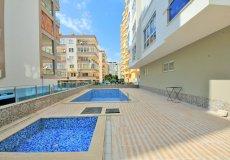 Аренда квартиры 1+1, 79 м2, до моря 350 м в районе Махмутлар, Аланья, Турция № 4107 – фото 4