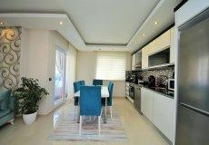 Аренда квартиры 1+1, 79 м2, до моря 350 м в районе Махмутлар, Аланья, Турция № 4107 – фото 9