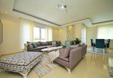 Аренда квартиры 1+1, 79 м2, до моря 350 м в районе Махмутлар, Аланья, Турция № 4107 – фото 1