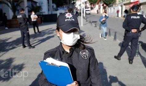 Новые ограничения в Турции введены с декабря