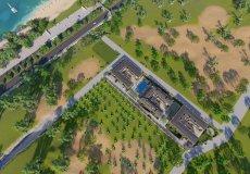 Жилой комплекс 1+1, 2+1, 3+1, 4+1, до моря 150 м в районе Авсаллар, Аланья, Турция № 4300 – фото 2
