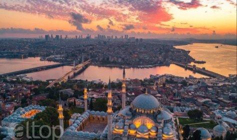 Анталья и Стамбул лидируют по покупке жилья иностранными гражданами
