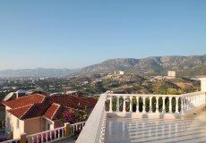 Продажа виллы 3+1, 185 м2, до моря 3000 м в районе Каргыджак, Аланья, Турция № 4282 – фото 24