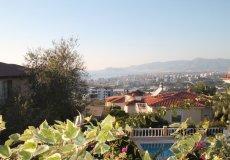 Продажа виллы 3+1, 185 м2, до моря 3000 м в районе Каргыджак, Аланья, Турция № 4282 – фото 27