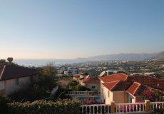 Продажа виллы 3+1, 185 м2, до моря 3000 м в районе Каргыджак, Аланья, Турция № 4282 – фото 25