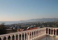 Продажа виллы 3+1, 185 м2, до моря 3000 м в районе Каргыджак, Аланья, Турция № 4282 – фото 22