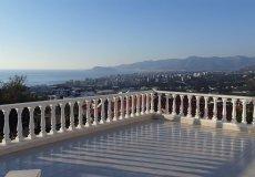 Продажа виллы 3+1, 185 м2, до моря 3000 м в районе Каргыджак, Аланья, Турция № 4282 – фото 21