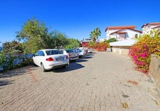 Продажа виллы 3+1, 125 м2, до моря 500 м в районе Демирташ, Аланья, Турция № 4262 – фото 5