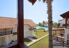 Продажа виллы 3+1, 125 м2, до моря 500 м в районе Демирташ, Аланья, Турция № 4262 – фото 13