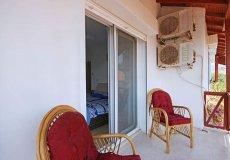 Продажа виллы 3+1, 125 м2, до моря 500 м в районе Демирташ, Аланья, Турция № 4262 – фото 44