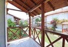 Продажа виллы 3+1, 125 м2, до моря 500 м в районе Демирташ, Аланья, Турция № 4262 – фото 45