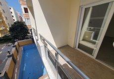 Продажа квартиры 1+1, 60 м2, до моря 300 м в районе Махмутлар, Аланья, Турция № 4278 – фото 15