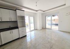 Продажа квартиры 1+1, 60 м2, до моря 300 м в районе Махмутлар, Аланья, Турция № 4278 – фото 8