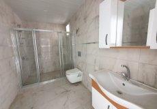 Продажа квартиры 1+1, 60 м2, до моря 300 м в районе Махмутлар, Аланья, Турция № 4278 – фото 13