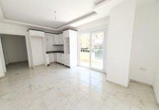 Продажа квартиры 1+1, 60 м2, до моря 300 м в районе Махмутлар, Аланья, Турция № 4278 – фото 9