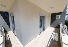 Продажа квартиры 1+1, 60 м2, до моря 300 м в районе Махмутлар, Аланья, Турция № 4278 – фото 17