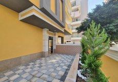 Продажа квартиры 1+1, 60 м2, до моря 300 м в районе Махмутлар, Аланья, Турция № 4278 – фото 4