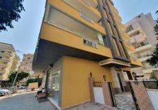 Продажа квартиры 1+1, 60 м2, до моря 300 м в районе Махмутлар, Аланья, Турция № 4278 – фото 3