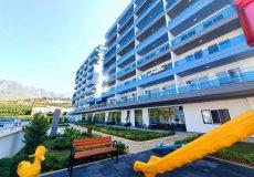Продажа квартиры 1+1, 48 м2, до моря 1800 м в районе Махмутлар, Аланья, Турция № 4279 – фото 4